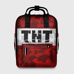 Женский рюкзак MINECRAFT TNT