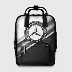 Женский рюкзак MERCEDES-BENZ