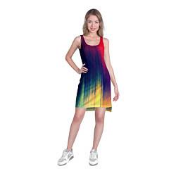 Туника женская Stylize color цвета 3D — фото 2