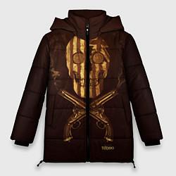 Куртка зимняя женская Taboo Duel - фото 1