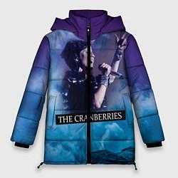 Куртка зимняя женская The Cranberries - фото 1