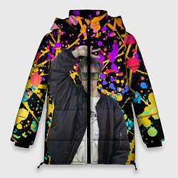 Куртка зимняя женская Slava Marlow - фото 1