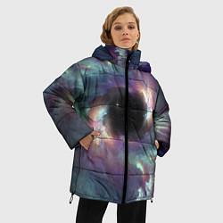 Куртка зимняя женская Star light space - фото 2