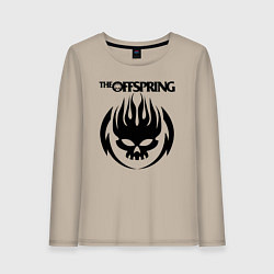 Женский лонгслив THE OFFSPRING