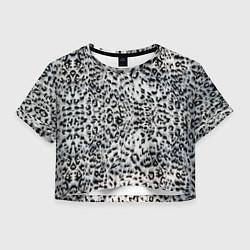 Женский топ White Jaguar